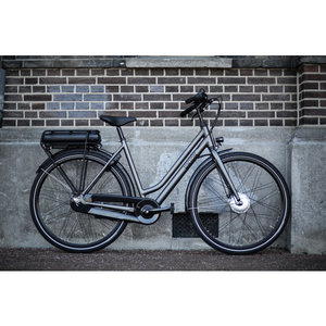 FAST - UNION 43V 450WH